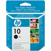 Картридж ориг. HP C4844AE (№10) черный для Business Inkjet 1000/1100/1200/DesignJet 500  (1750стр.)